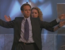 Ally McBeal 02x03 : Fools Night Out- Seriesaddict